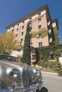 Hôtel Meyras Hôtel Helvie - Les Collectionneurs