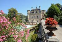 Chambre d'Hôtes Saint Julien du Serre Château Clément - Les Collectionneurs