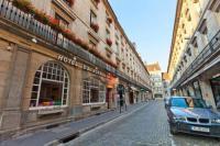 Hôtel Besançon Hotel Du Nord