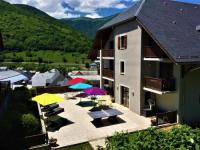 Résidence Balcons de La Neste-Residence-Balcons-de-La-Neste