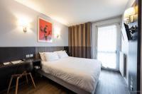Hotel pas cher Toulouse hôtel pas cher Gascogne