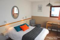 Hotel Fasthotel Loire Atlantique Bel Hotel