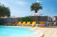 Résidence de Vacances La Couarde sur Mer Résidence de Vacances Locations de Vacances Le Clos Rhea