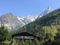 Hotel pas cher Chamonix Mont Blanc hôtel pas cher L'Arveyron