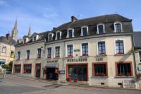 Hotel Fasthotel Orne Logis Le Montligeon