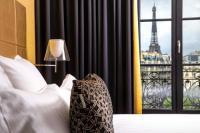 Hotel 4 étoiles Paris 15e Arrondissement First hôtel 4 étoiles Paris Tour Eiffel