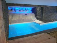 Résidence de Vacances Daluis Residence Aqualiance