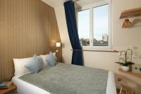 Hotel F1 Boulogne Billancourt Hotel Villa Sorel