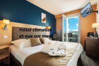 Hotel en bord de mer Pas de Calais Opal'inn