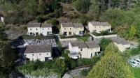 Résidence de Vacances Lalevade d'Ardèche Résidence de Vacances Domaine des Bains