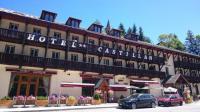 Hotel Fasthotel Vénosc Hotel Castillan