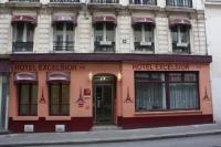 Hotel pas cher Paris 3e Arrondissement hôtel pas cher Excelsior