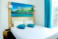 Hotel F1 Boulogne Billancourt Hotel De Paris