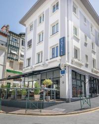 Hotel de charme Biarritz hôtel de charme Palacito