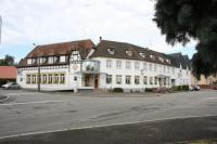 Hotel Fasthotel Bas Rhin Hôtel Restaurant À L'Etoile