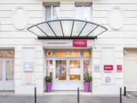 Hotel 4 étoiles Bagnolet hôtel 4 étoiles Mercure Paris Bastille Marais