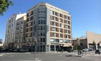 Résidence Nemea Rhône Bed In City - Le Virgile