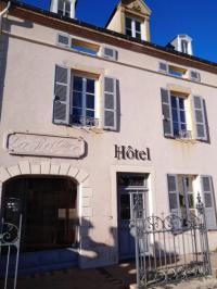 Hôtel Avrilly Hôtel La Reconce