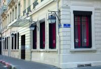 Hotel 4 étoiles Lyon hôtel 4 étoiles Globe Et Cecil