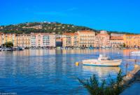 Hotel Fasthotel Frontignan Hotel Azur