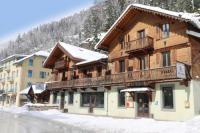 Hotel pas cher Chamonix Mont Blanc hôtel pas cher Le Vert hôtel pas cher