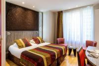 Hotel pas cher Paris 15e Arrondissement hôtel pas cher du Home Moderne