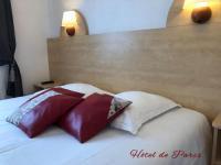 Hotel Fasthotel Manche Hôtel De Paris