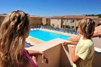 Village Vacances Saint Rémy de Provence résidence de vacances Résidence Goélia Le Mas des Arènes