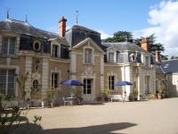 Hôtel Centre hôtel Château de Colliers