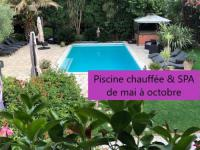 Résidence de Vacances Campôme Résidence de Vacances Domaine De La Tannerie