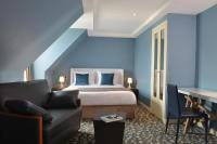 Hotel de charme Paris 4e Arrondissement Grand hôtel de charme Malher