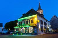 Hotel Fasthotel Tauves Logis Hotel De La Poste