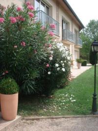 Hôtel Rieumajou hôtel L'Oustal du Lauragais
