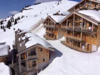 Résidence Odalys Chamonix Mont Blanc Dormio Resort Les Portes du Grand Massif