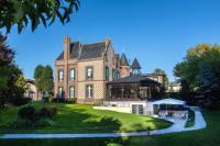Hôtel Lamblore hôtel Le Clos - Relais et Chateaux