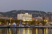 Hôtel Cannes Hotel Splendid