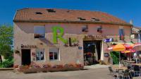 Hotel Fasthotel Haute Marne Relais Du Lac