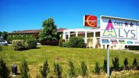 Hotel Fasthotel Priay Contact Hotel ALYS Bourg en Bresse Ekinox Parc Expo