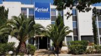 Hotel Holiday Inn Carry le Rouet Kyriad Marseille Ouest - Martigues