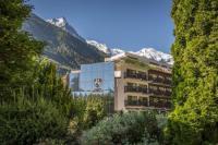 Hôtel Chamonix Mont Blanc hôtel Pointe Isabelle
