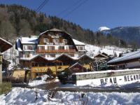 Hôtel Le Biot Hôtel Beauregard, Montagne à Morzine