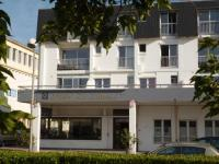 Hotel en bord de mer Pas de Calais Hôtel en Bord de Mer Le Littoral