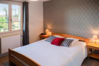 Hotel Fasthotel Eure et Loir Auberge Les Vallees Du Perche