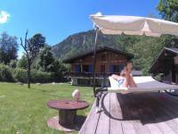 Chalet-Les-Frenes Chamonix Mont Blanc