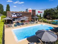 Hôtel Mably Ibis Roanne Le Coteau Hotel Restaurant