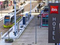 Hôtel Ploumoguer hôtel ibis Brest Centre
