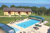 Appart Hotel Évian les Bains Appart Hotel Park et Suites Village Evian-Lugrin