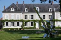 Hôtel Beaumont hôtel Chateau De La Resle - Design Hotels