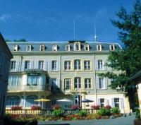 Hôtel Sémelay hôtel Grand Hotel
