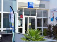 Hotel Ibis Budget Barby hôtel ibis budget Aix Les Bains - Grésy